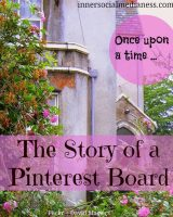 The Story of a Pinterest Board