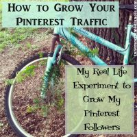 How to Grow Your Pinterest Traffic