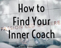 How to Find Your Inner Coach