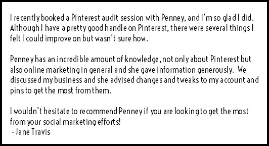Get Your Personal Pinterest Action Plan - Inner Social Media