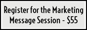 register for march social media marketing message session