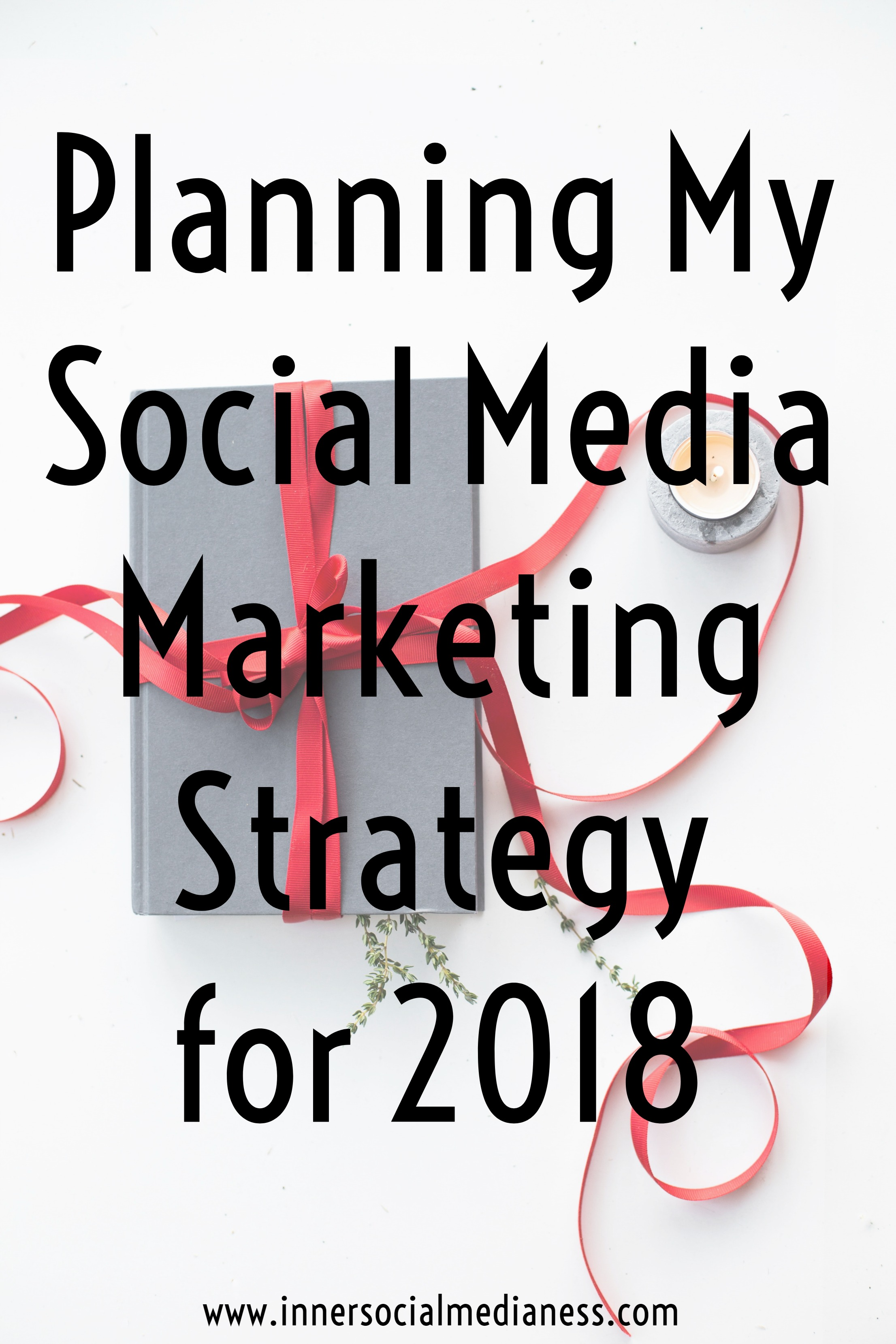 Planning My Social Media Marketing Strategy for 2018 - Have you been able to find some time to reflect on your business plans and how your year went? Take a look at what I learned learn from my struggles and how I celebrated my success. This is my social media story. This is my truth. What's yours?